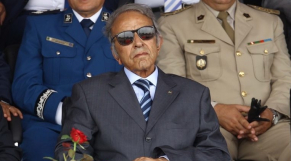 Algérie. le chef de la police de nouveau limogé