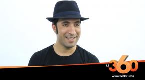 cover vidéo: Le360.ma •عصام كمال يكشف حقيقة علاقته بكريمة غيت ورأيه في الاحتفال بعيد الحب