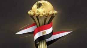 CAN 2019 Égypte