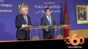 cover: المغرب والإسبان يتفقان على تعزيز شركاتهم في جميع الميادين