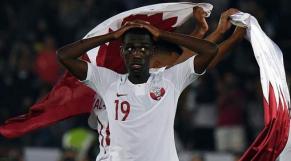 Qatar Coupe d'Asie 2019