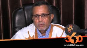 Yahya ould Ahmed Waghef dresse le bilan de la première session parlementaire