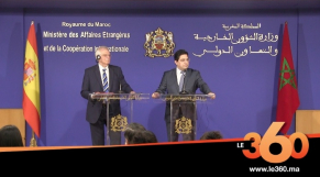 cover: ناصر بوريطة: السفيران للمغرب بالسعودية والإمارات أعطيا تفسيرات عن الوضع في الخليج