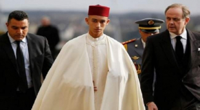 Prince Moulay El Hassan1