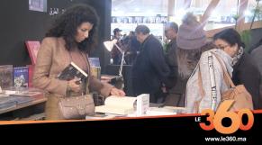 cover: عشاق القراءة يجددون لقاءهم بالكتب في أولى أيام المعرض الدولي