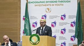 Union africaine-Maroc