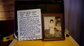 La lettre de John Milne à son fils Sayyad