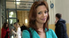 L'ex-mannequin Imane Fadil