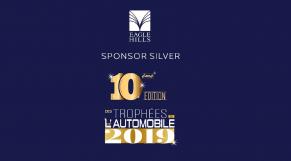 Eagle Hills Trophées de l'automobile 2019