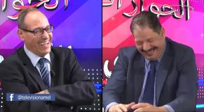 Vidéo. Algérie: le patron de la chaîne de télé Echorouk arrêté