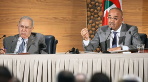 """Algérie. La presse s'interroge: """"et maintenant?"""""""