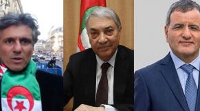 """Algérie: Qui pour piloter la transition en dehors du """"système""""? http://afrique.le360.ma/node/25509/edit"""