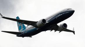 Boeing 737 MaxVidéo