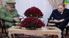 Vidéo. Bouteflika apparaît dans des images inquiétantes