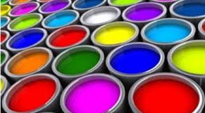 Industrie de la peinture