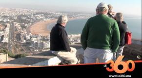 Commémoration du tremblement de terre d'Agadir