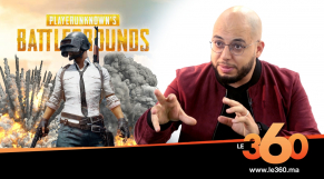 Cover_Vidéo: Le360.ma • PUBG, Fortnite : Comprendre le succès du phénomène Bataille Royale