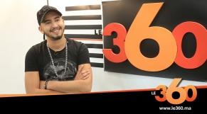 Cover_Vidéo: Le360.ma • مستر كريزي: كنعتذر من المرأة المغربية ولي بغى يطلع بالراب المغربي خاصو يخدم باحترافية