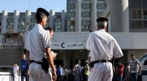 Egypte attentat