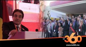 Cover Vidéo - Forum marocain belge