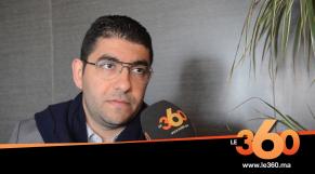 cover vidéo:Le360.ma • يشجع على تعلم المواد العلمية باللغات الاجنبية  PAM حزب