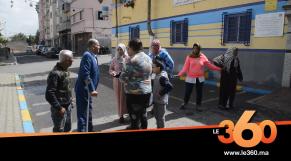cover vidéo: Le360.ma •جمعية تكشف معيقات اندماج ذوي الاحتياجات الخاصة في المجتمع