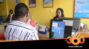cover vidéo: Le360.ma •visite guidée à l'agence Royal Air Maroc d'Ouagadougou
