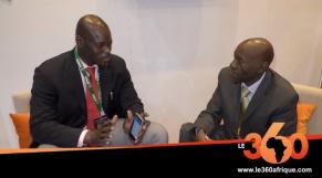 """Vidéo. Forum Afrique développement: l'Afrique de l'Est en force au """"Marché de l'investissement"""""""