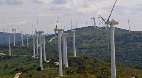 Parc éolien Khalladi