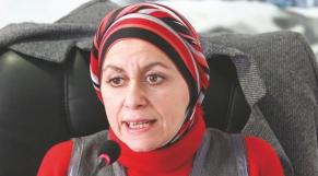 Louisa Aït Hamadouche