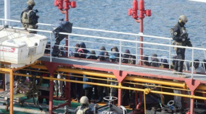 Pétroliers migrants