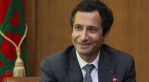 Mohamed Benchaâboun