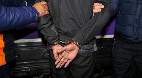 ArrestationMeknès