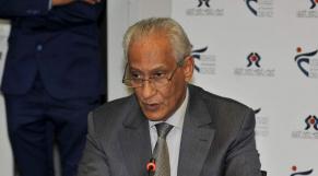 Mohamed Salah Tamek