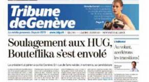 Suisse-Algérie: l'encombrant patient algérien parti, tout Genève soulagé