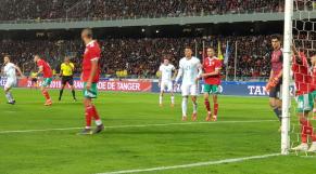 Maroc-Argentine