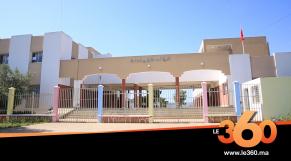 Cover Vidéo - Al Omran capsule écoles