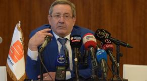 Abdelmoumen Ould Kaddour