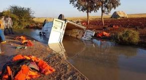 accident sub sahariens