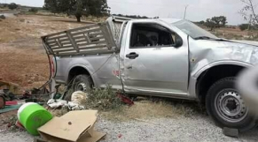 accident ouled teima