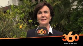 Cover_Vidéo: Le360.ma •La France se réjouit du soutien du Maroc à sa candidature à la tête de la FAO