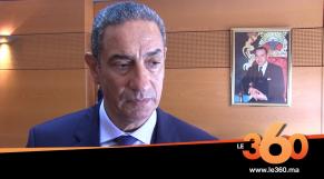 Cover_Vidéo: Le360.ma •تناشد العثماني بتعجيل مصادقة قانون التربية الوطنية  CGEM
