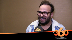 Cover_Vidéo: Le360.ma •جواد قنانة: شي ناس درت فيهم النفس من بعد عرس إكشوان وأنا شوكة في حلقهم