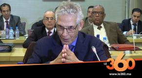 Cover_Vidéo: Le360.ma •Lahcen Daoudi affaibli par la hausse du pétrole sur le marché international