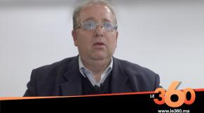 Cover Vidéo - Fisc360, Ep4. Amine Nejjar- «Nous appelons à une contribution professionnelle unique»