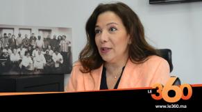 cover vidéo: Le360.ma •Fisc360, Ep14. Neila Tazi: «Le secteur de la culture a besoin d'un cadre fiscal incitatif et adpaté»