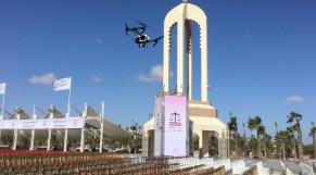 Congrès de l'Istiqlal à Laayoune 2019