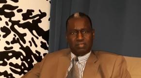 Présidentielle 2019: Kane Hamidou Baba candidat de la mouvance négro-africaine