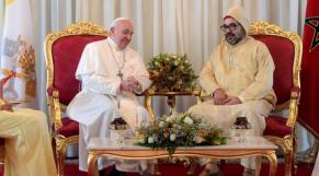 le pape et le roi