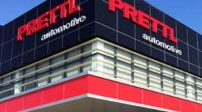 Prettl Automobile